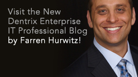 Visit the Dentrix Enterprise Blog