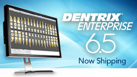 Dentrix Enterprise 6.5
